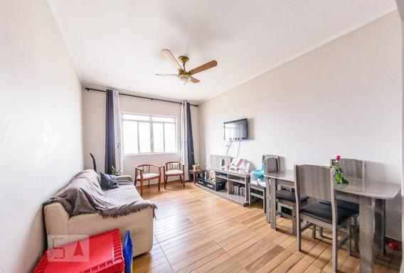 Apartamento Para Aluguel - Centro, 3 Quartos, 90 - 893116084