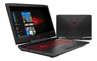 Laptop Hp Omen Dc0007la - Core I7, 8gb T. Video , 16 Gb Ram