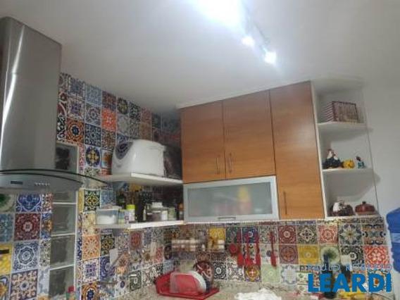 Apartamento - Vila Sônia - Sp - 584571