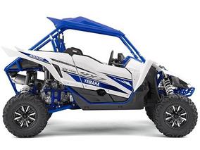Yamaha Yxz 1000r 2017 Nuevo (rzr, X3, Maverick)