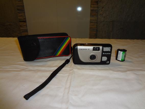 Maquina Fotografica Fotonex Fugifilm 10 C37