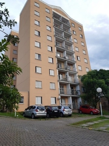 Imagem 1 de 14 de Apartamento 3 Quartos São Paulo - Sp - Jardim Luísa - 0541