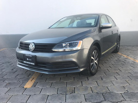 Volkswagen Jetta 2.0 Fest Tiptronic At