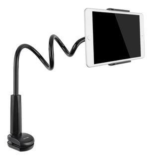 Soporte De 76 Cm Para Tablets, iPad, iPhone Y Celulares