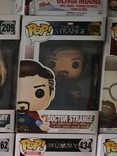 Funko Pop Doctor Strange Original