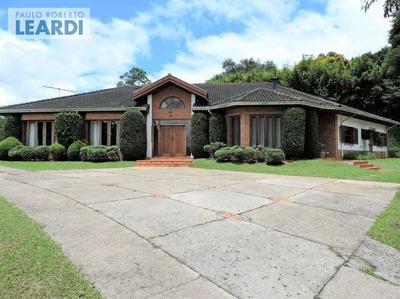 Casa Em Condomínio Vila Real Do Moinho Velho - Embu - Ref: 539384