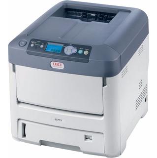 Impresora Okidata Láser C711dn