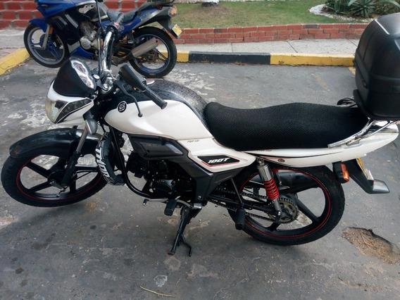 Venta Moto Sigma 100t