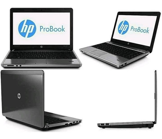Notebook Probook I7 8gb Hdmi Wifi Dvd Autocad Dj Corel Jogos