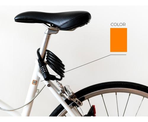 Imagen 1 de 1 de Sticker De Identificación De Bicicletas Pack X 5 U.