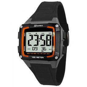 Relógio Xgames Xgppd096 Bxpx Masculino Cinza - Refinado