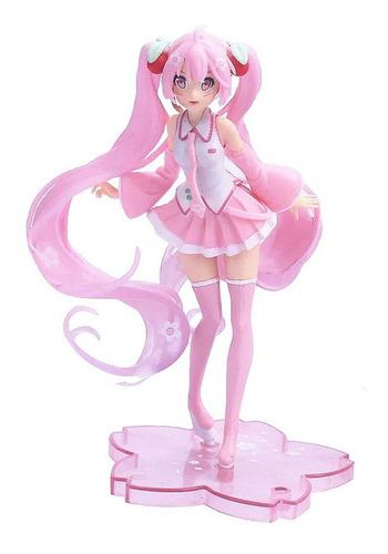 Imagen 1 de 1 de Figura Sakura Miku