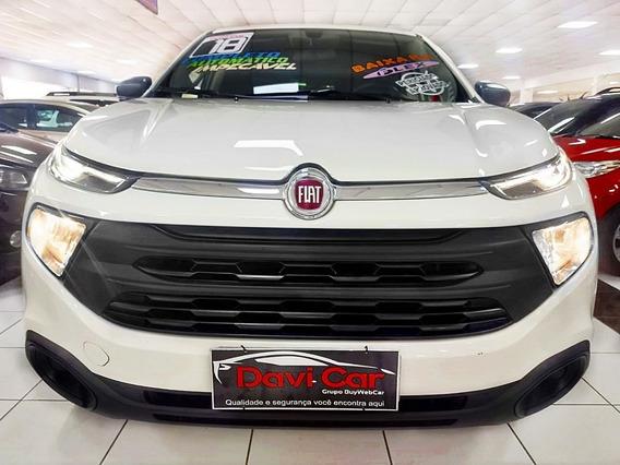 Fiat Toro 1.8 16v Evo Freedom Imperdível!!