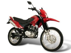 Corven Triax 200 R3 2018 0km Ap Motos