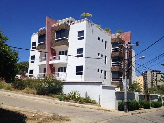 Alquiler Apartamento En Pampatar