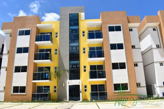 Confortables Apartamentos De Oportunidad Gurabo (tra-156 B)
