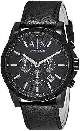 Reloj Armani Modelo Ax2098