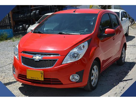 Chevrolet Spark Gt F.e 2014
