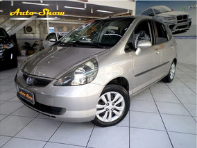 Honda Fit 1.4 Lx 16v Flex 4p Manual 2004