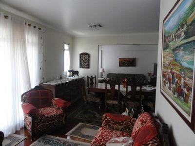 Apartamento Para Venda, 1 Dormitórios, Campestre - Santo André - 6135