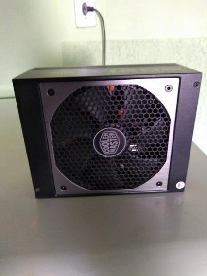 Fonte Cooler Master V1200 Platinum.