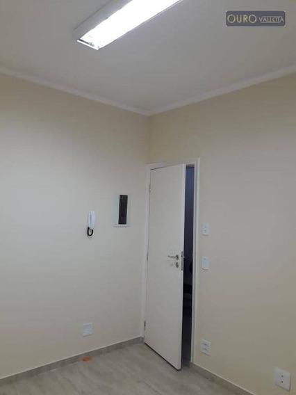 Sala Para Alugar, 9 M² Por R$ 850,00/mês - Mooca - São Paulo/sp - Sa0154