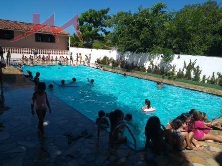 Rural Para Venda, 6 Dormitórios, Ipiíba - São Gonçalo - 466