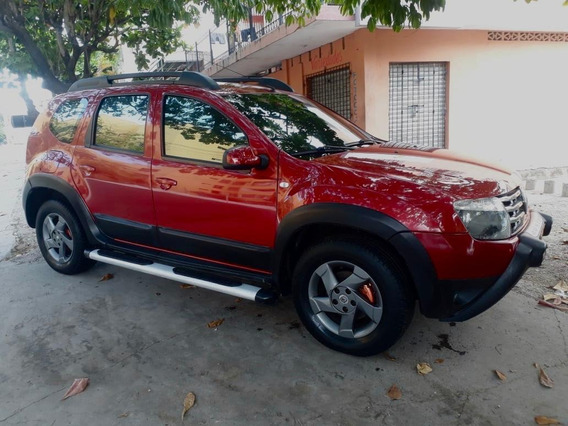 Renault Duster Dinamic Automatica
