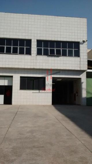 Galpao - Vila Regente Feijo - Ref: 3140 - L-3140