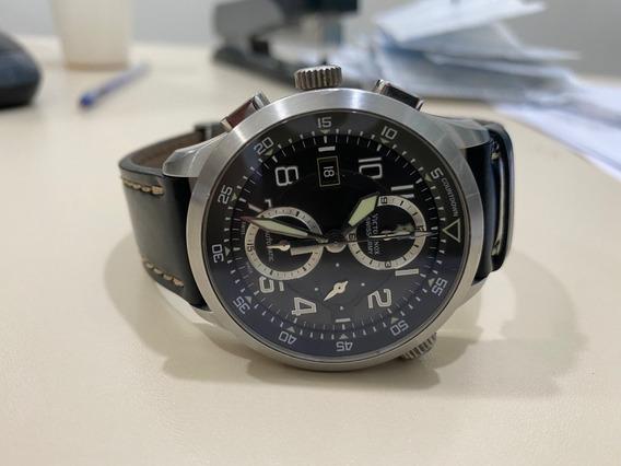 Relógio Victorinox Swiss Army Airboss Mach 8