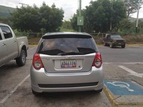 Chevrolet Aveo 2011 Automatico