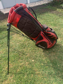 Bolsa De Palos Taylor Made - Golf