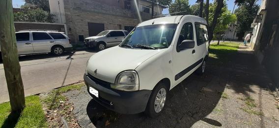 Renault Kangoo Exp Confort Diesel 1.9 Aa