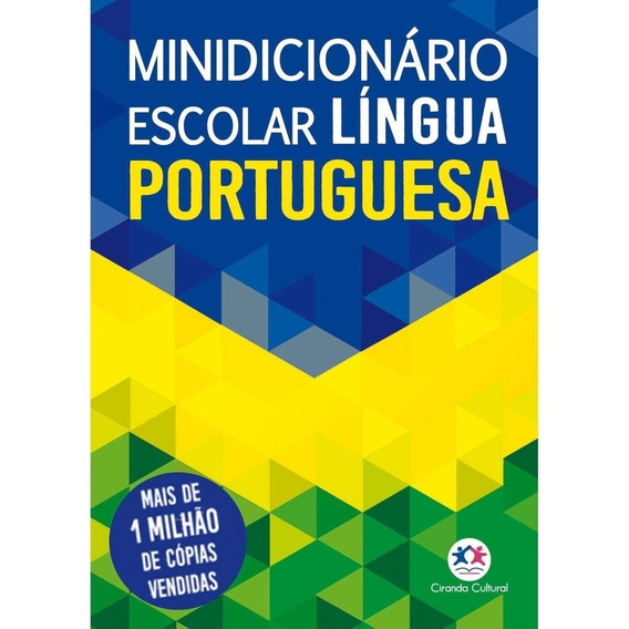 10 Dicionario Portugues Atacado 100x135mm