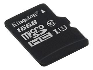 Cartão de memória Kingston SDC10G2 32GB