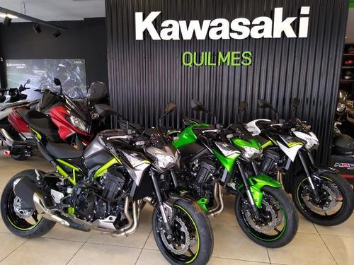 Kawasaki Z900 0km 2021 * Stock Inmediato * Dolar Exclusivo *