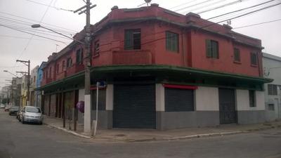 Prédio Comercial E Residencial No Brás Estuda-se Propostas - Mi74568