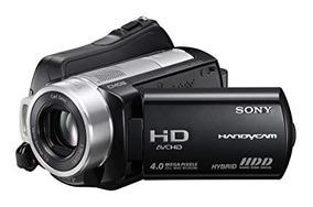 Câmera Filmadora Handycam Sony Hd 4.0