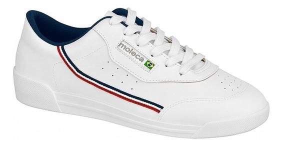 Tênis Moleca Branco - 5442104