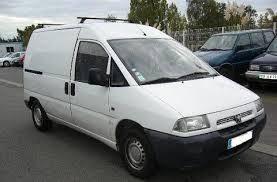 Espejo Peugeot Expert 00/06 Con Comando