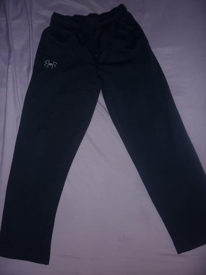 E Pantalon Jogging Under Armour Azul Oscuro Art 97833