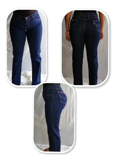 Pantalones Industriales Redman Dama Dotación