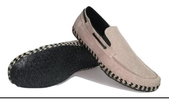 Mocasines, Zapatos Casuales, Frescos, Nauticos..