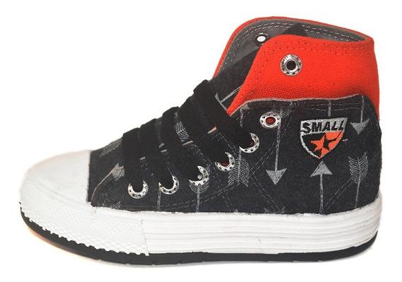 Bota Doble Caña Small Shoes