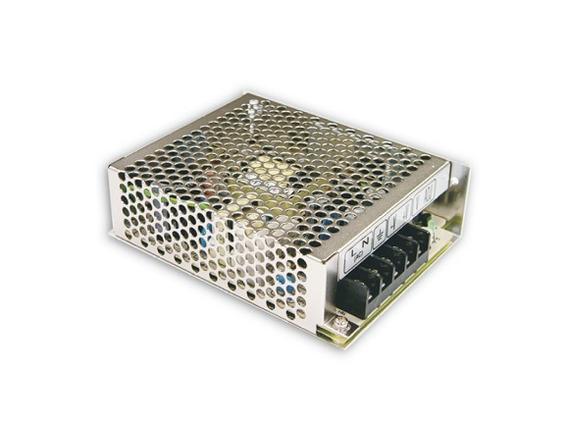 Fonte S-40-12 Sompom Output +12v--3,2a