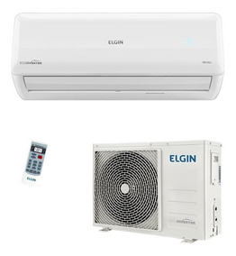 Ar Condicionado Split Hi-wall Eco Inverter Elgin 30000 Btus