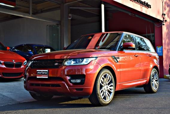 Range Rover Sport 2014 Blindada Nivel 3