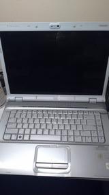 Notebook Compaq Hp Pavilion Dv6000 **leia Tudo**