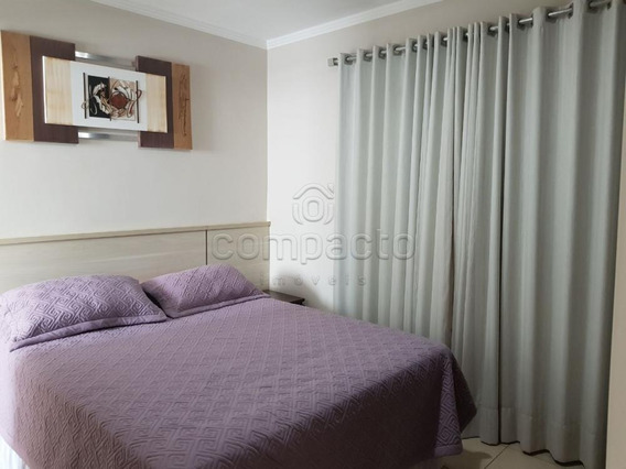 Apartamento - Ref: 8366