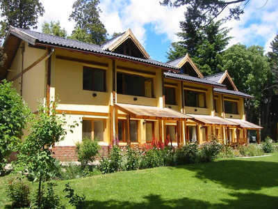 Villa Sofia Cabaña Studio - San Carlos De Bariloche -